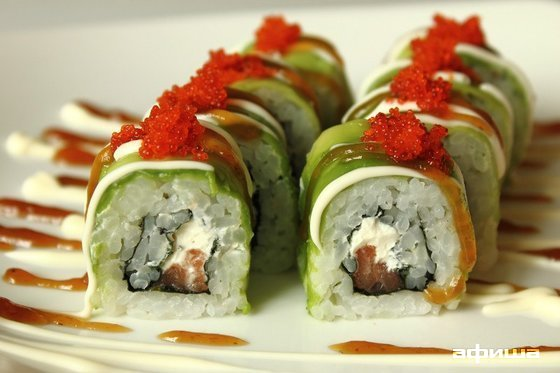 Ресторан Токио суши - фотография 14