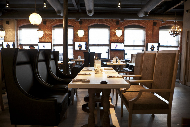 Ресторан Jimmy's Pub - фотография 14