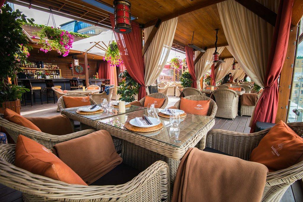 Ресторан Buddha Bar Moscow - фотография 24