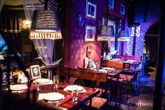 Ресторан Villa Crazy Bizon - фотография 8