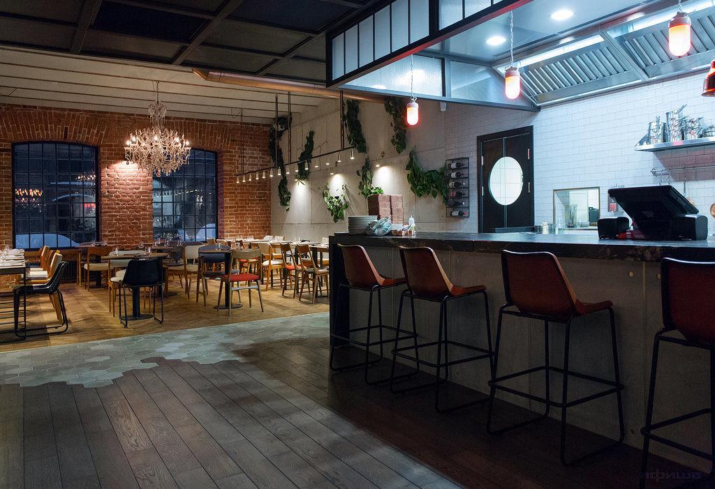 Ресторан Tartarbar - фотография 6