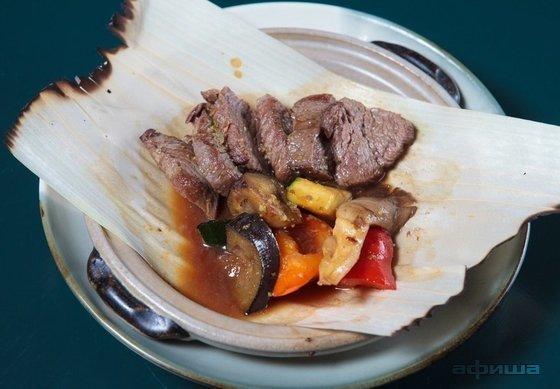 Ресторан Йохо - фотография 5