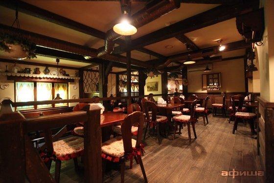 Ресторан Пирушка у Ганса - фотография 7