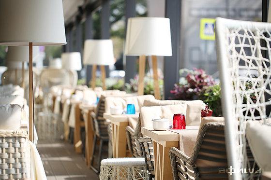 Ресторан Chicha - фотография 27