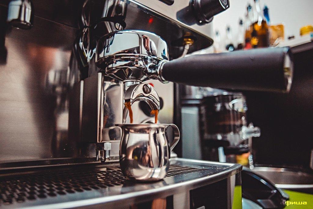 Ресторан Coffee Like - фотография 2