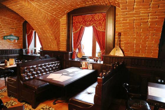Ресторан Кот казанский - фотография 7