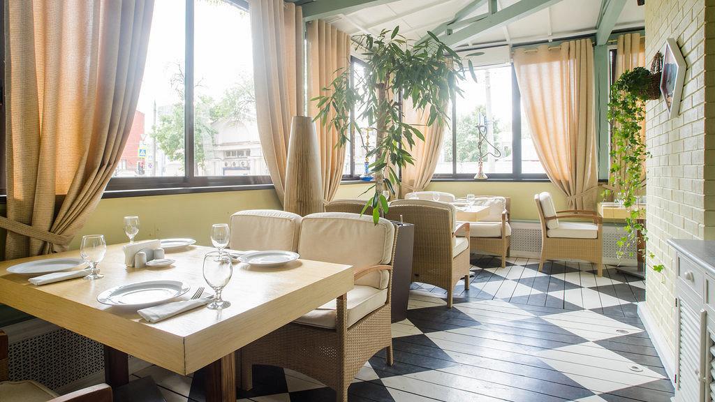 Ресторан La pepela - фотография 21