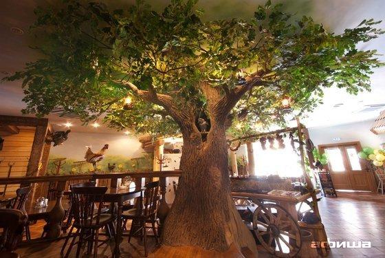Ресторан Елки-иголки - фотография 4