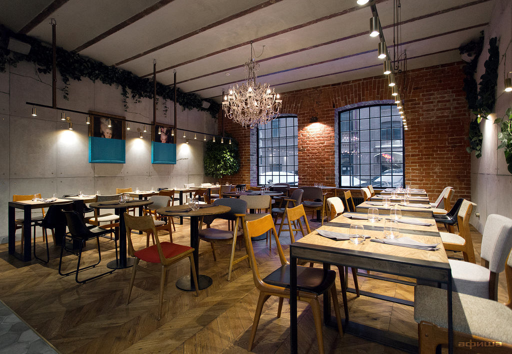 Ресторан Tartarbar - фотография 13