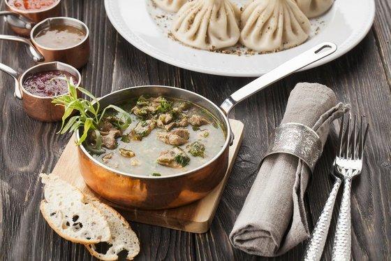 Ресторан Веселидзе - фотография 4