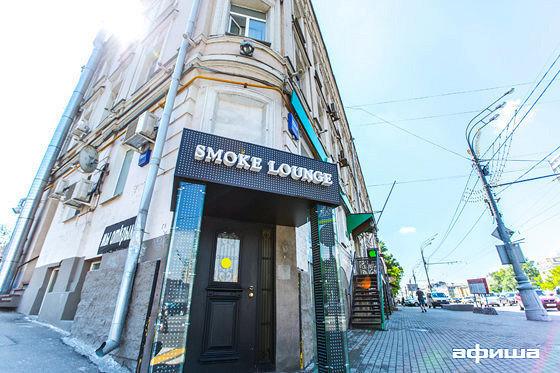 Ресторан Smoke Lounge/Кальянная №1 - фотография 15