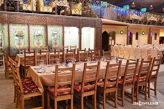 Ресторан Восток - фотография 20