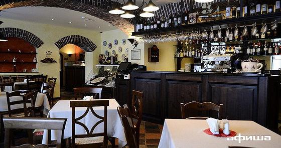 Ресторан Basilico - фотография 19