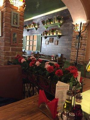 Ресторан Домашняя Италия - фотография 3