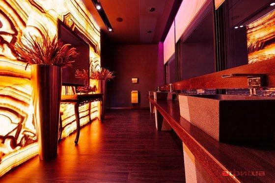 Ресторан Franky Woo - фотография 1