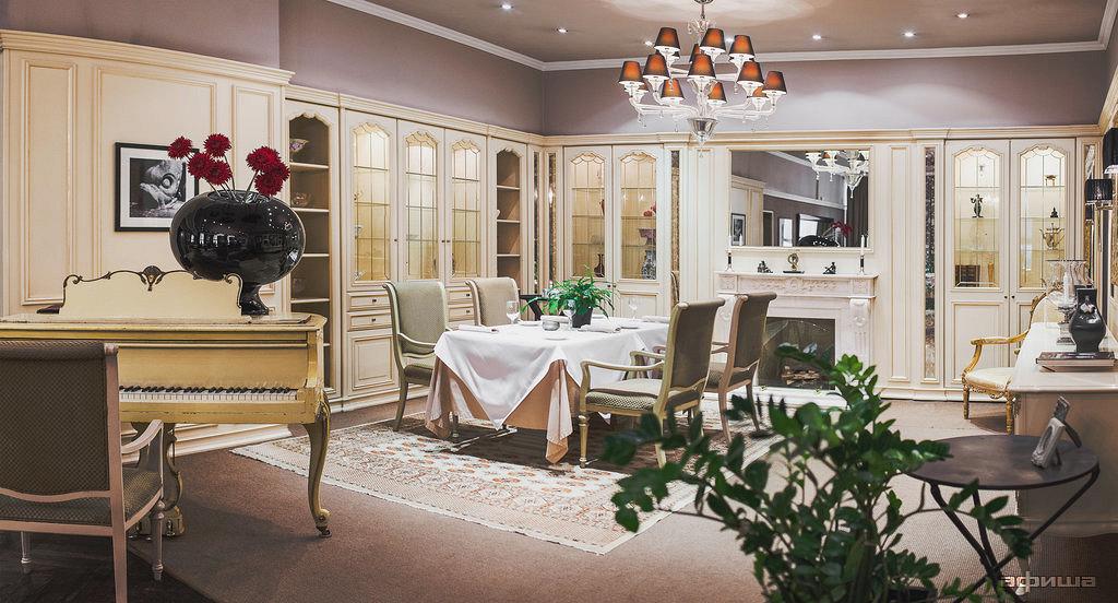 Ресторан China Club - фотография 30