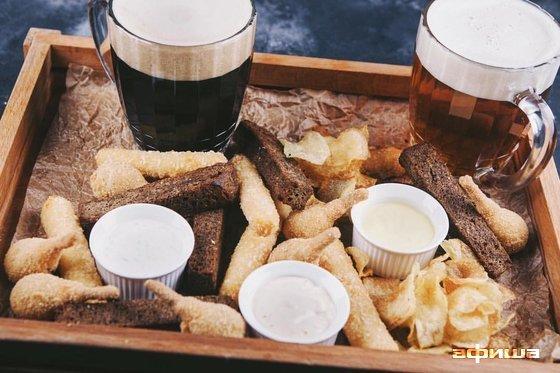 Ресторан Bread & Пит - фотография 3
