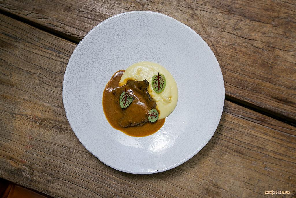 Ресторан Jérôme - фотография 11