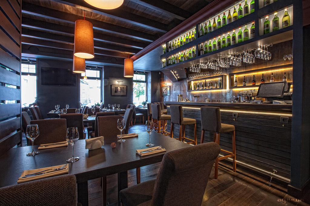 Ресторан Winil Wine Bar - фотография 9