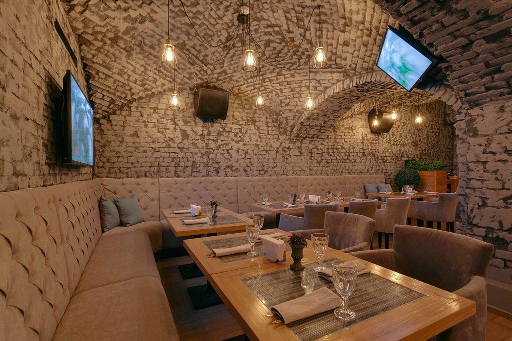 Ресторан Lova Lova Multibar - фотография 8