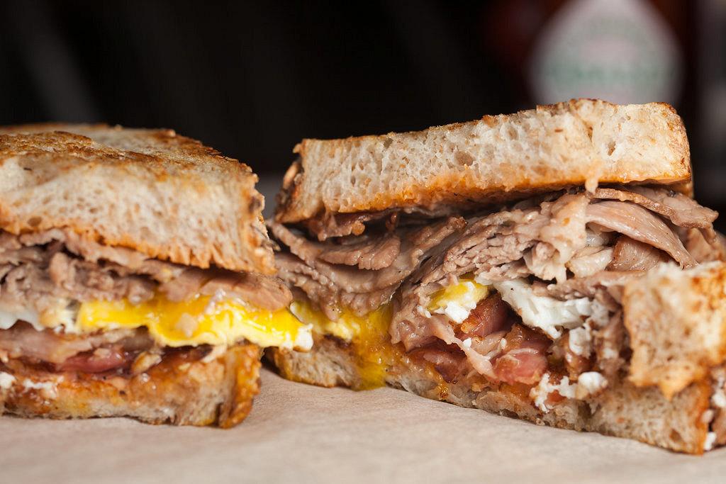 Ресторан BB & Burgers - фотография 4