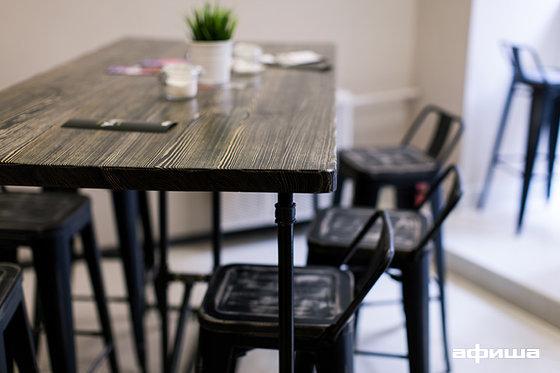 Ресторан Wake Up Café - фотография 18