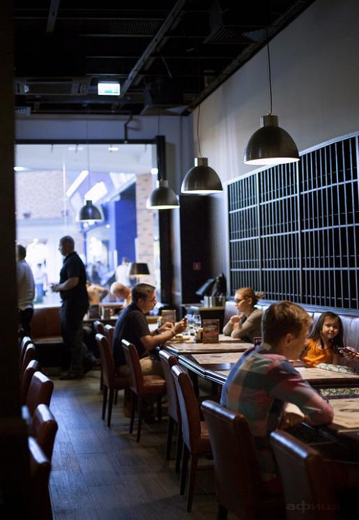 Ресторан Torro Grill - фотография 7