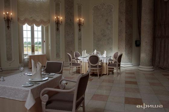 Ресторан Летний дворец - фотография 7