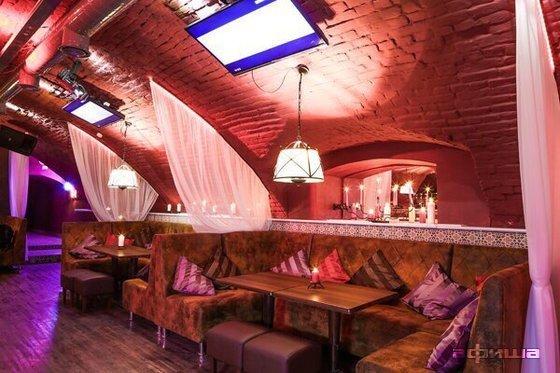 Ресторан Kinza - фотография 15