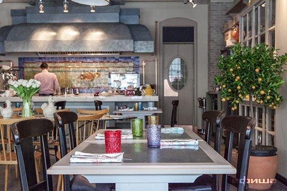 Ресторан Юлина кухня - фотография 10