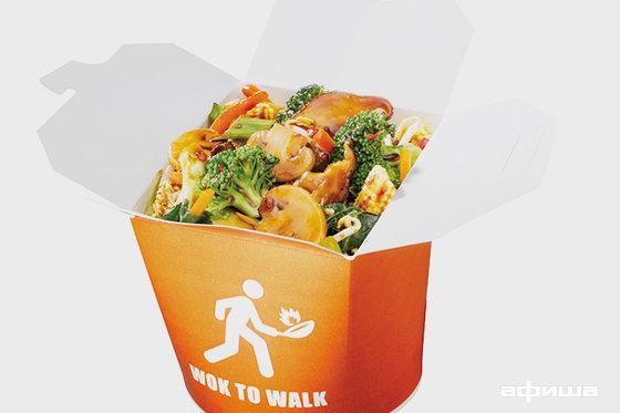 Ресторан Wok to Walk - фотография 10