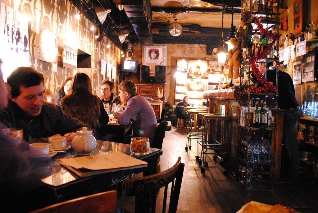 Ресторан Буфет - фотография 2