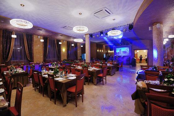 Ресторан Villa Oasis - фотография 5