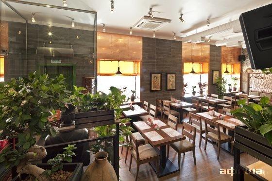 Ресторан Мама Тао - фотография 10