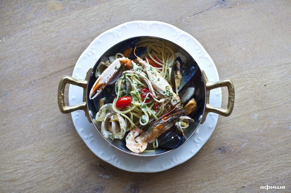 Ресторан Probka на Цветном - фотография 20