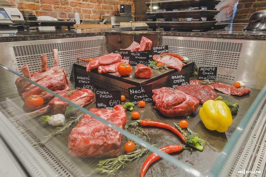 Ресторан Гирлянда Steak Shop & Show - фотография 3