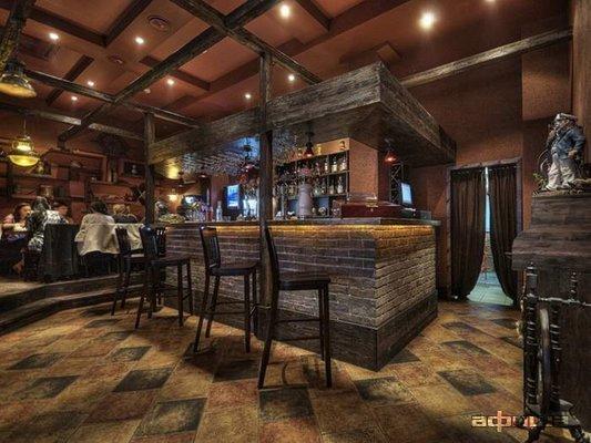 Ресторан Хан Булак - фотография 11