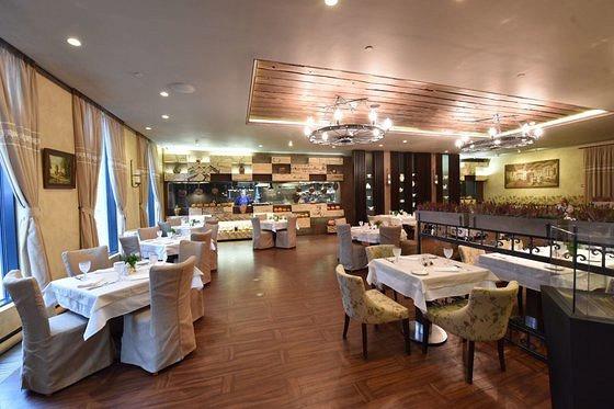 Ресторан Ferma - фотография 15