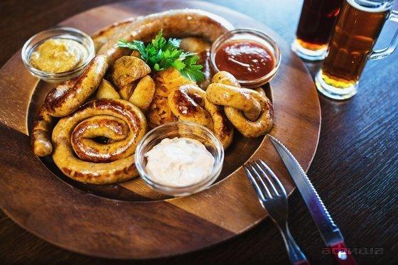 Ресторан Varnica - фотография 6
