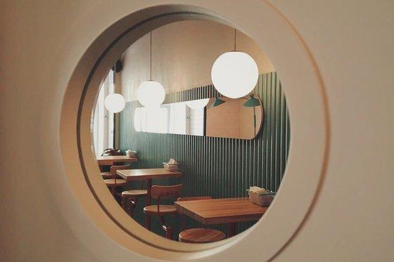 Ресторан Doggy Dog - фотография 5
