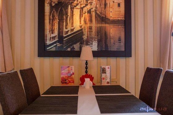 Ресторан Dolce vita piano - фотография 4