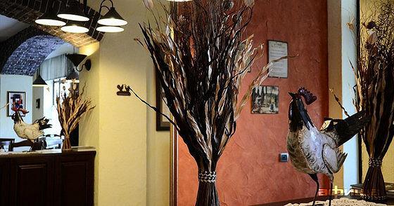 Ресторан Basilico - фотография 17