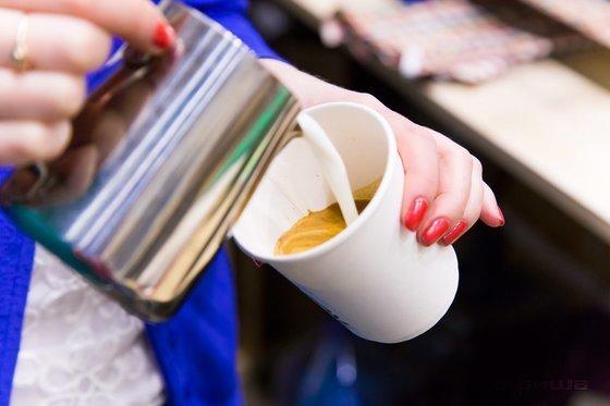 Ресторан Welcome Coffee - фотография 9