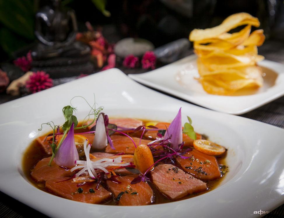 Ресторан China Club - фотография 18