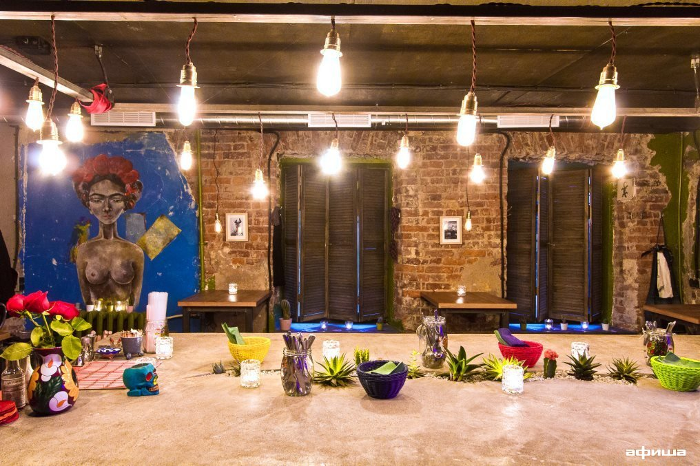 Ресторан El copitas - фотография 10