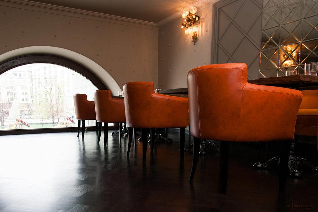Ресторан Savva - фотография 20