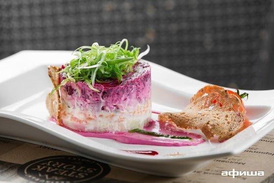 Ресторан Steak Story - фотография 19