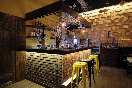 Ресторан Мед - фотография 1