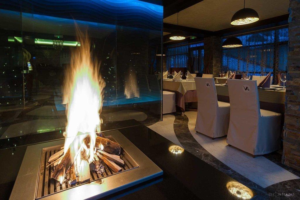 Ресторан Adriano - фотография 9