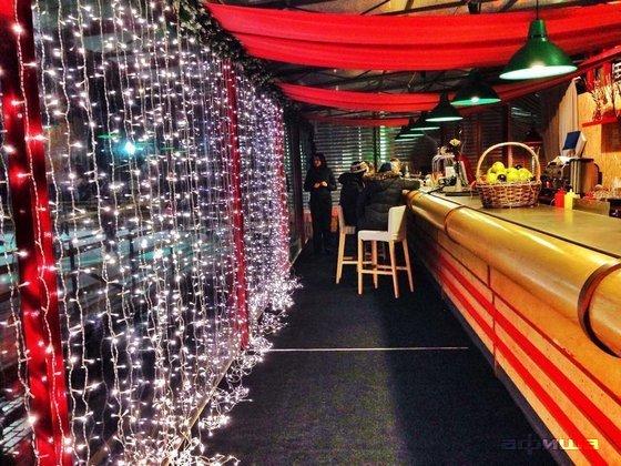 Ресторан Меркато - фотография 13